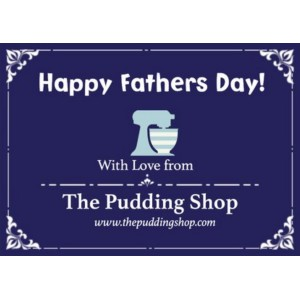 Traditional Fathers Day Gift Box
