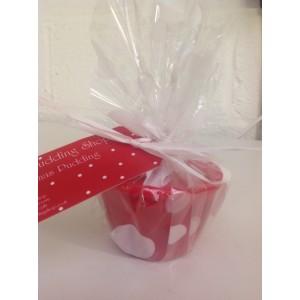 Alcohol Free Christmas Pudding 454g