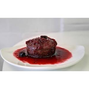 Cherry & Kirsch Gluten & Wheat Free Steamed Pudding
